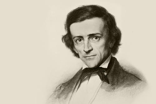 Theodor Mommsen, a scholar of ancient history, was appointed professor at the University of Berlin in 1861.