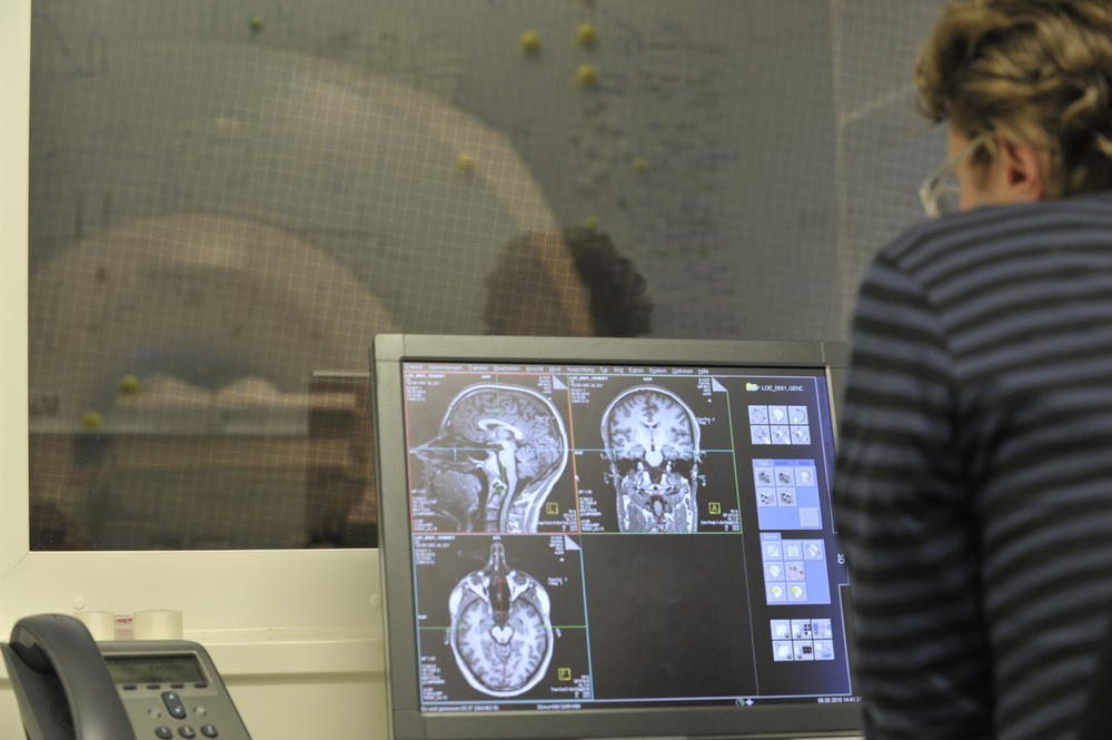 How do neuronal networks of the brain function? Imaging procedures are one way of finding out.