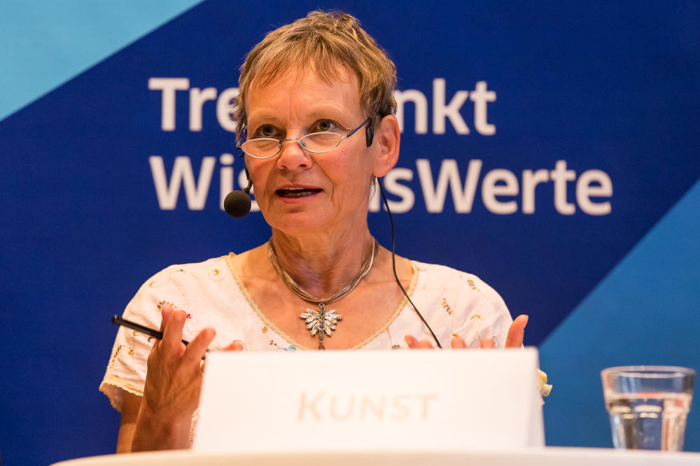 Sabine Kunst, the president of Humboldt-Universität zu Berlin, explains what the funding from the Excellence Initiative at her university was able to achieve.