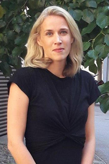 Henrike Simon is the managing director of the Berlin Antike-Kolleg.