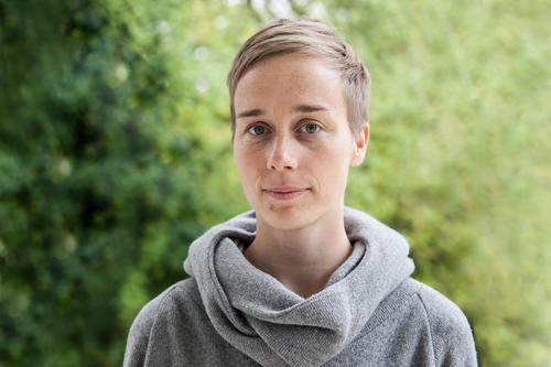 "Katrin Wächter is a researcher at the CRC ""Episteme in Motion."""